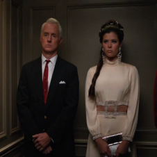 Season 5: Mad Men Fashion Screen Shots