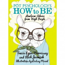 POT PSYCHOLOGY BOOK