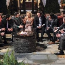 What the Bachelorette: Episode 1