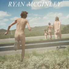 Ryan McGinley's New Book