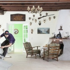Skate Villa of your Dreams