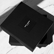 Saint Laurent Paris Packaging