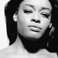 Azealia Banks for T by A. Wang