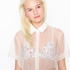Karla Spetic S/S '13 Lookbook