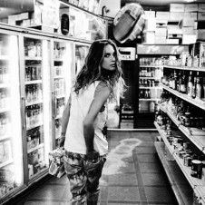 One Tsp of Erin Wasson