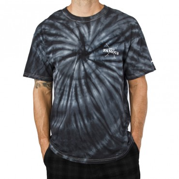 hearty magazine | Already Famous Tie-Dye Shirt