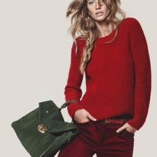 Gisele for Esprit (Again)