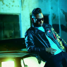 "Watch: Miguel ""Adorn"""
