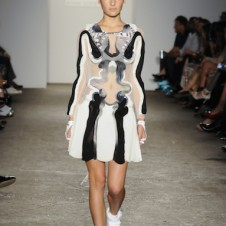 GenArt's Fresh Faces Spring 2012