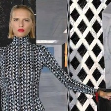 Kenzo Fall '12 Video