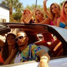 KORINE'S SPRING BREAKERS