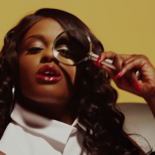 "WATCH: Azealia Banks ""1991"""