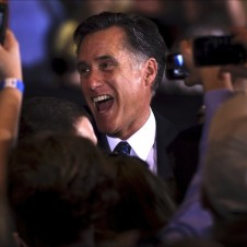 Romney Tax Plan Revealed