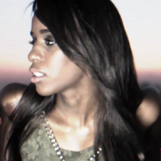 Watch: Angel Haze Gossip Folks