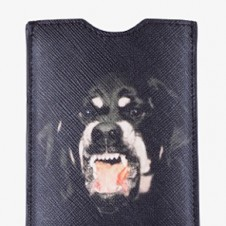Givenchy Rottweiler Case