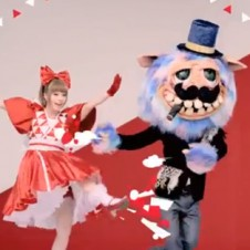 Watch: Kyary's Fantasyland