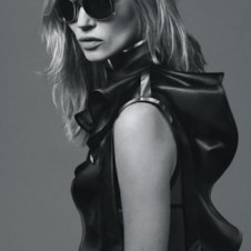 Kate Moss New Face Givenchy