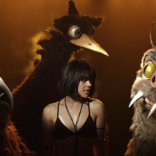 "Watch: Bat for Lashes ""Lilies"""