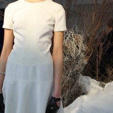 NYFW: Heather Lawton F/W '13