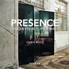 "Chris Buck ""Presence"""