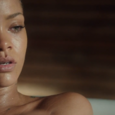 "WATCH: Rihanna ""Stay"""