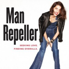 Man Repeller's First Book