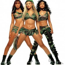 Kelly ft. Bey and Michelle