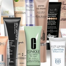 BB & CC: Top 5 Miracle Creams