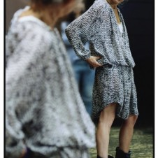 First Look H&M x Isabel Marant
