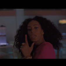 Solange's New Music Video
