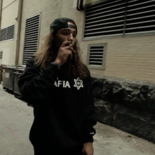 JUNYA MAFIA Fall '13 Video