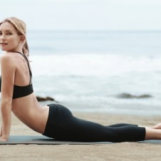 Kate Hudson's Exercise Gear