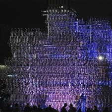 Ai Weiwei's Forever Bicycles