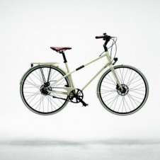 Hermès Carbon Bike