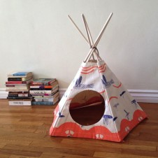Cat Tipi X United Bamboo