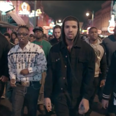 "WATCH: Drake ""Worst Behavior"""