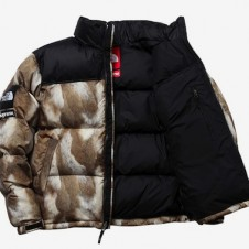 Supreme x The North Face F/W'13