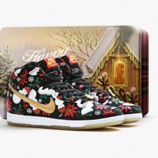 "NikeSB ""Ugly Sweater"" Pack"