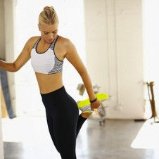 Train with Maria Sharapova