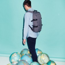 Eastpak S/S '14 Lookbook