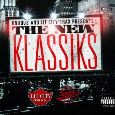 STREAM: UNiiQU3 New Klassiks