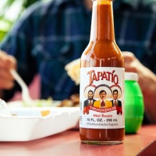 THE HUNDREDS X TAPATIO