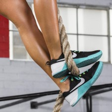 These Shoes Were Made For Push-Ups, Cleans and Burpees
