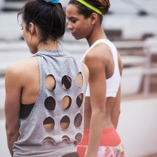 The New adigirl Collection is For Both On and Off the Field