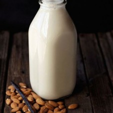 The Truth About Almond Milk