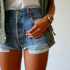 It Might Be Time to Let Go of Your Daisy Dukes