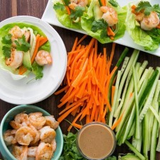 These 6 Lettuce Wraps Are Far From Boring