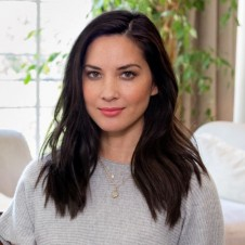 Olivia Munn's Workout Secret: Getting Hypnotized?