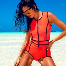 Why You'll Want To Be Wearing Body Glove At The Beach ASAP