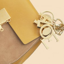 Chloé Lets You Customize Your Bag